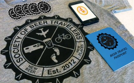 The Society of Beer Travelers