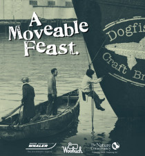 Dogfish Head - Moveable Feast