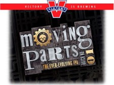 Victory Brewing - Moving Parts Series