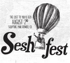 Sesh Fest 2014