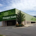 Wicked Weed Brewing - Production Facility