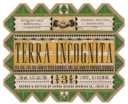 Sierra Nevada Terra Incognita 3