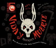 5 Rabbit Cerveceria - Vida y Muerte