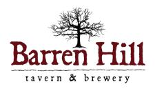 Barren Hill Tavern Brewery