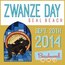 Beachwood BBQ Zwanze Day 2014