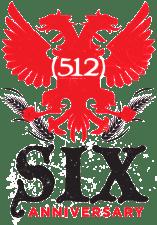 512 Brewing Six
