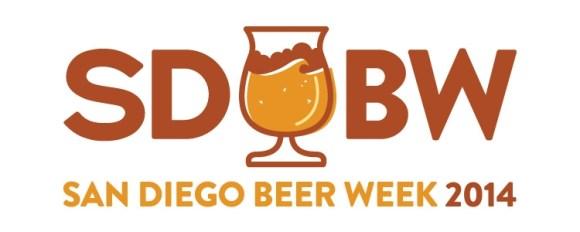 San Diego Beer Week 2014 (SDBW)