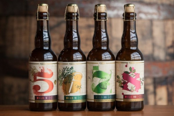 Penrose Brewing - Wild Sours