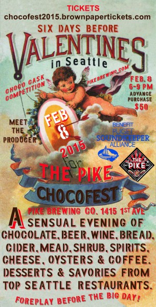 Pike Chocofest 2015