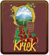 Block 15 Brewing - Kriek