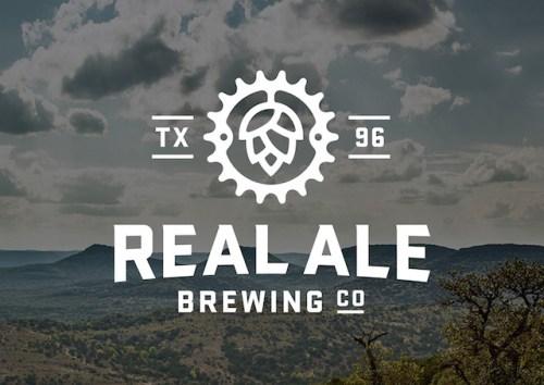 Real Ale Brewing 2015 Logo