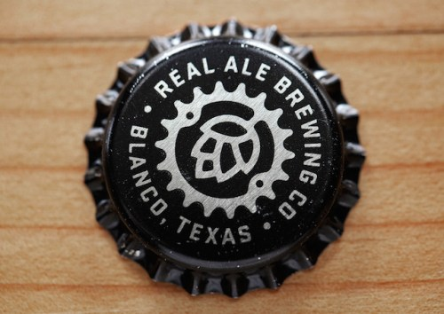 Real Ale Brewing Crowns 2015