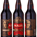Copper Kettle Brewing - Naja Imperial Red IPA