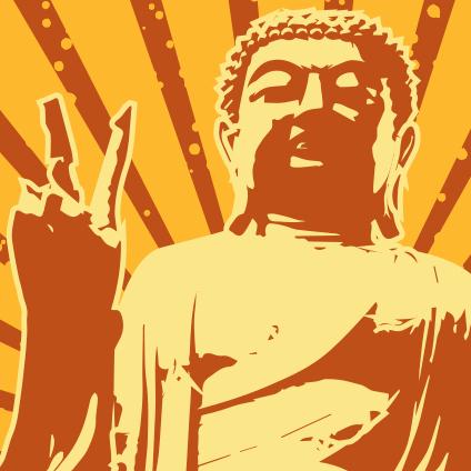 Funky Buddha Anniversary Two