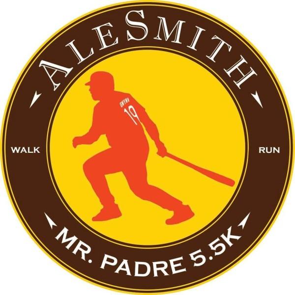 Alesmith Mr. Padre 5.5k