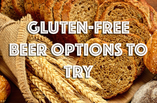 Gluten-Free Beer Options to Try