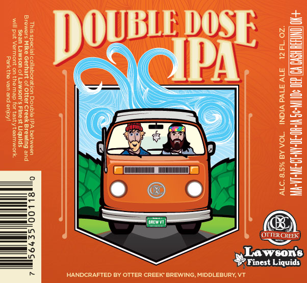 Otter Creek Lawsons Double Dose