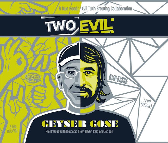 Two Evil Geyser Gose
