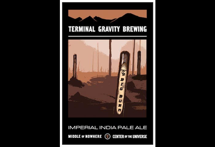 Terminal Gravity Big Burn IIPA
