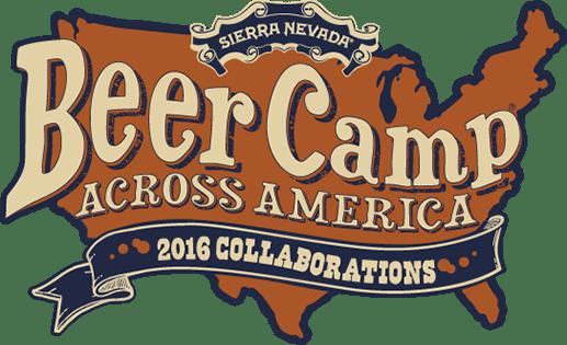 Sierra Nevada Beer Camp Across America 2016