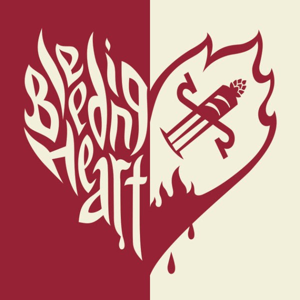 Second Self Beer - Bleeding Heart Amber Ale
