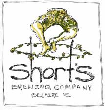 Short's Brewing 2015