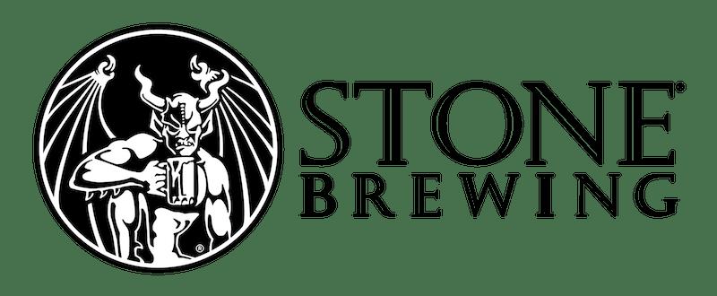 Stone Brewing 2015 Logo