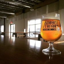 Adroit Theory - Two Headed Calf - Farmhouse Ale