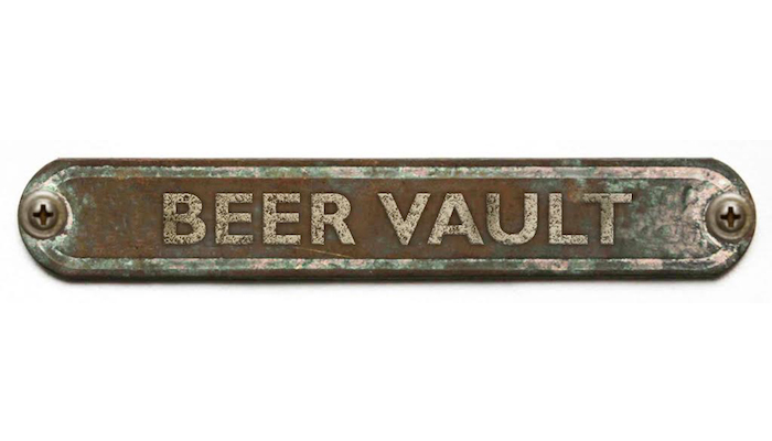 Smuttynose Beer Valut
