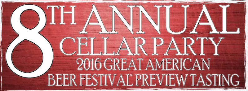 Bear Republic Cellar Party 2016