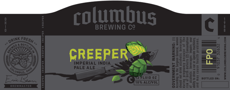 Columbus Creeper