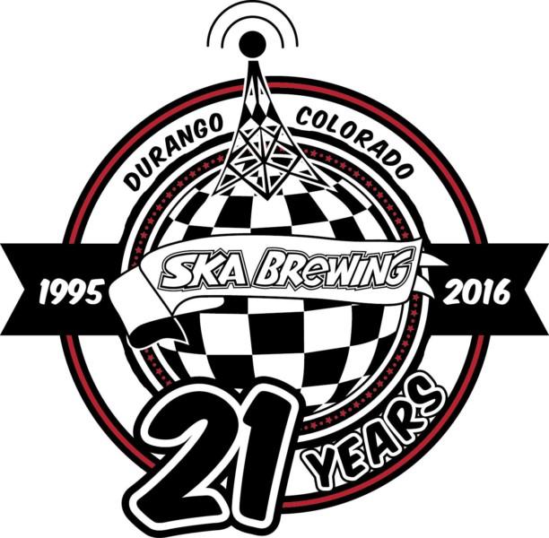Ska Brewing 21st
