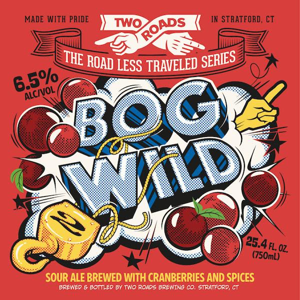 Two Roads Bog Wild