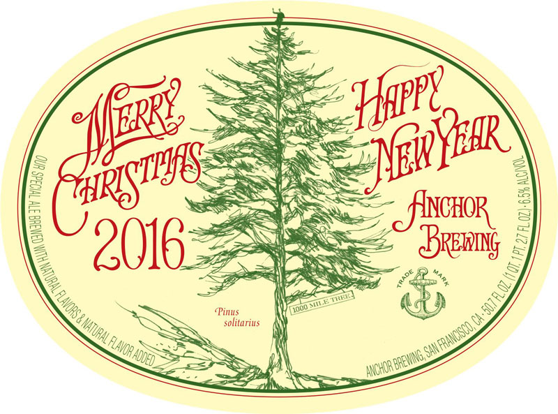 Anchor Christmas 2016