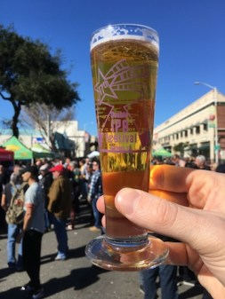 Double IPA Festival SF Beer Week 03