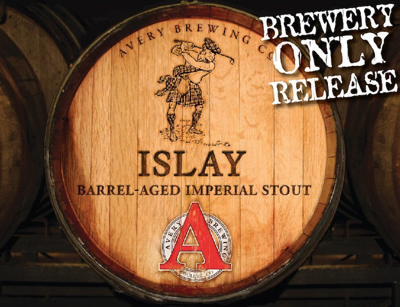 Avery Brewing Islay