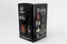 Nickel Brook Brewing Summer Sours (box)