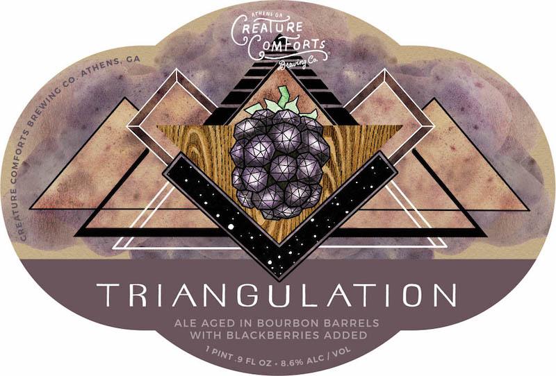 Creature Comforts Triangulation