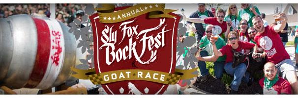 Sly Fox Bock Fest