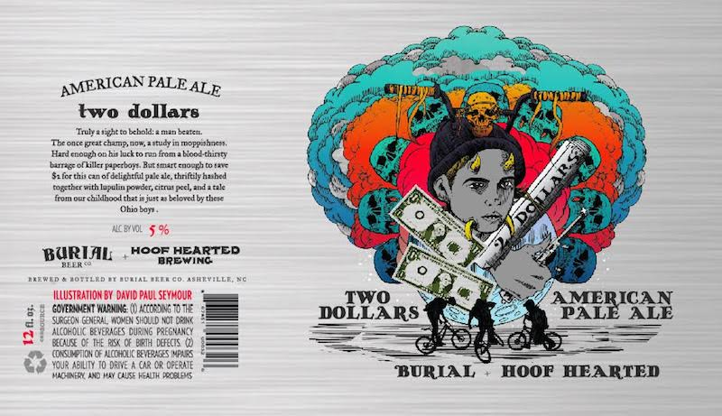 Two Dollar American Pale
