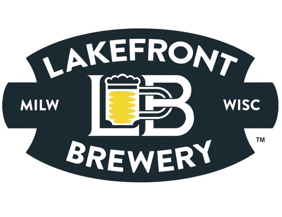 Lakefront Brewery 2017 Logo