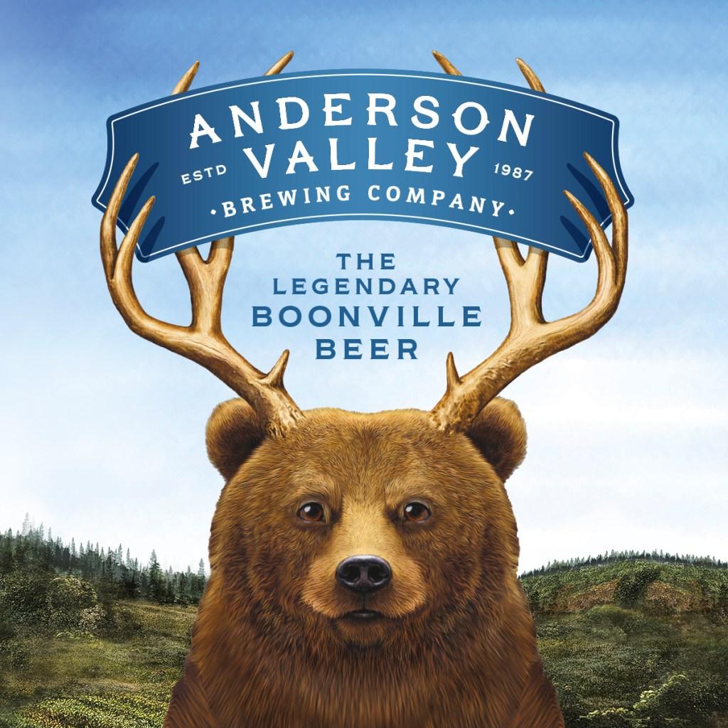 Anderson Valley Brewing 2021