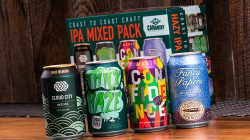 CANarchy Mixed Pack Hazy Edition