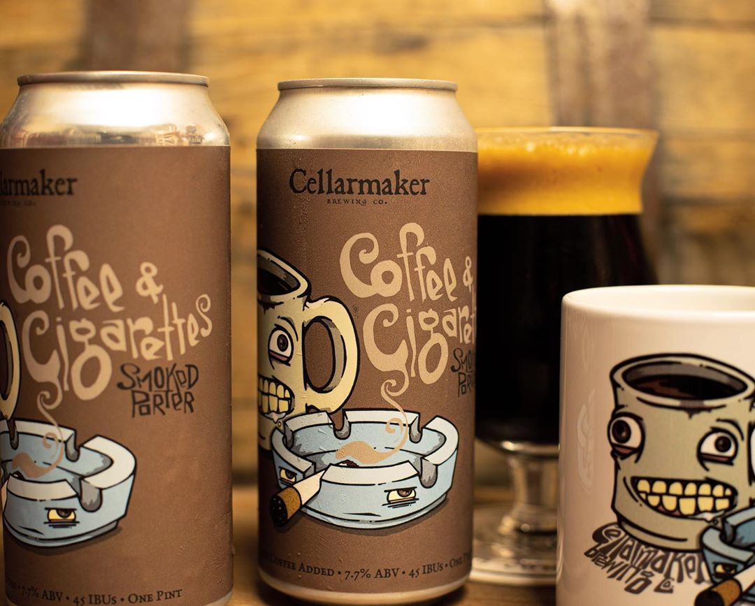 Cellarmaker Can Release Daily