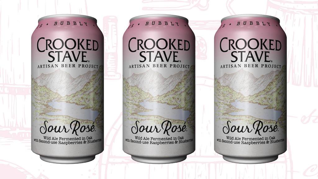 Crooked Stave Sour Rose