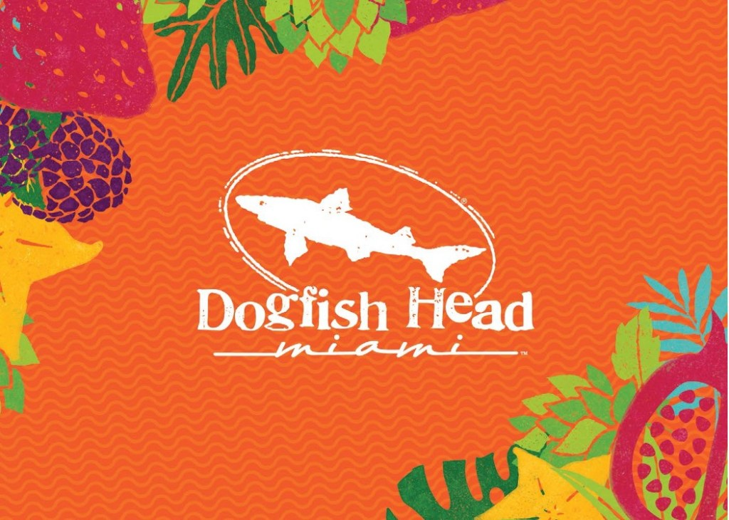 Dogfish Head Miami