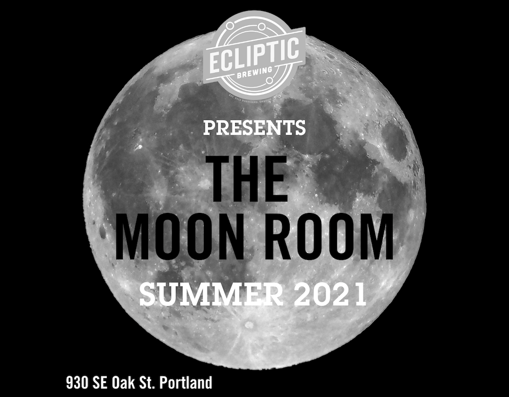 Ecliptic Brewing Moon Room