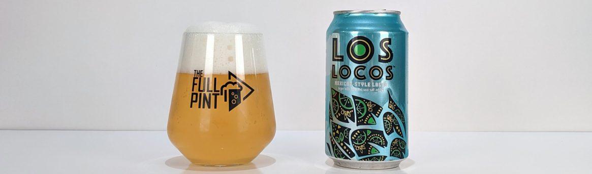 Epic Los Locos Mexican Lager