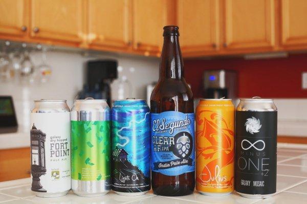 Juan's Beers!