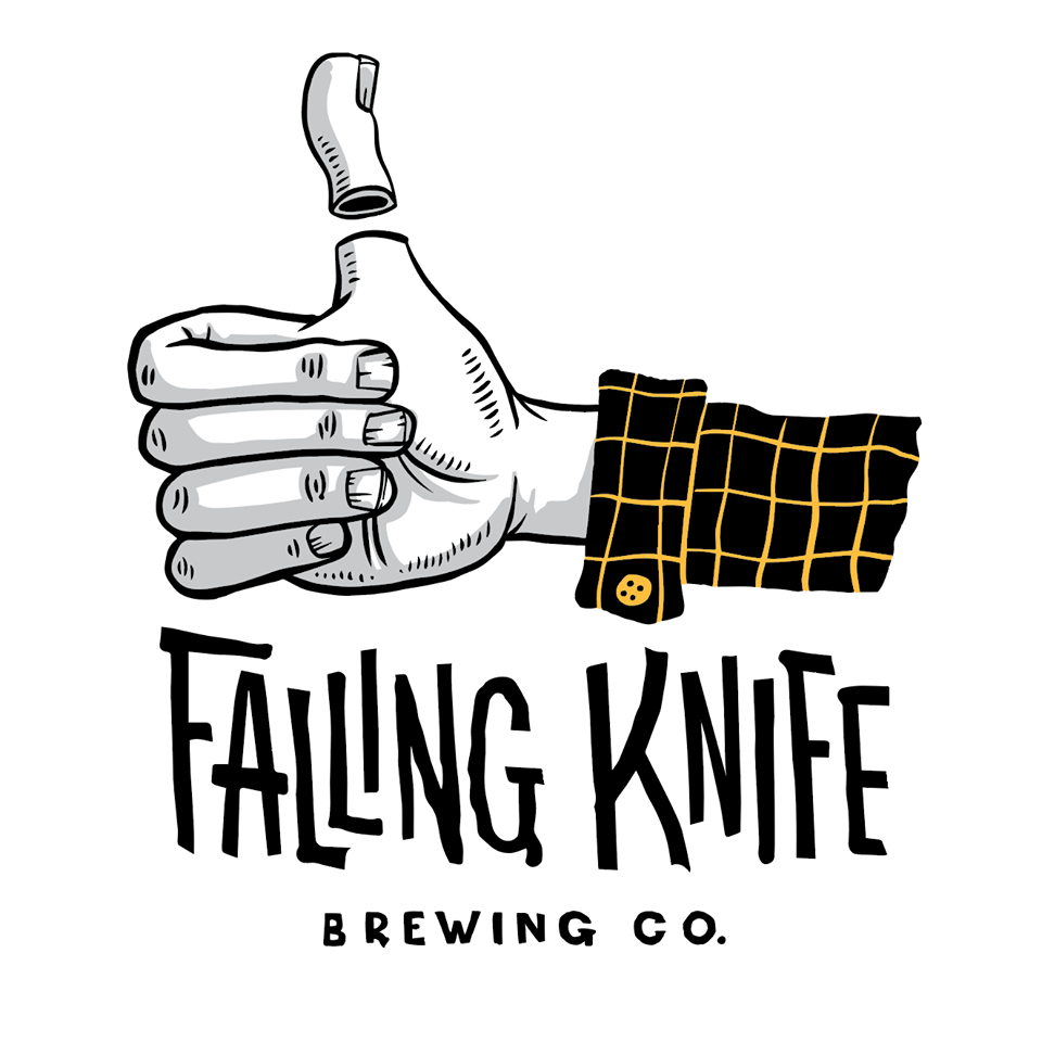 Falling Knife Brewing